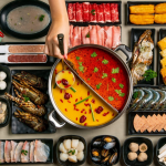 Pot Addiction: A Creative Asia Steamboat Buffet Full Of Satisfying Food