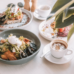 Where to go for the best brunch in Singapore